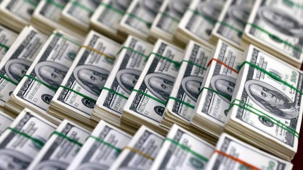 الإمارات ترفع حيازتها في السندات الامريكية إلى 59.2 مليار دولار