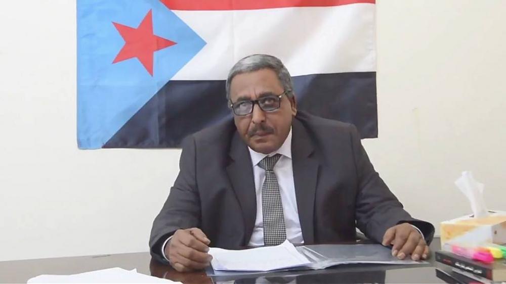 رئيس الحراك الجنوبي باليمن: التواجد الإماراتي في سقطرى احتلال ونحذرها من اختبار إرادتنا