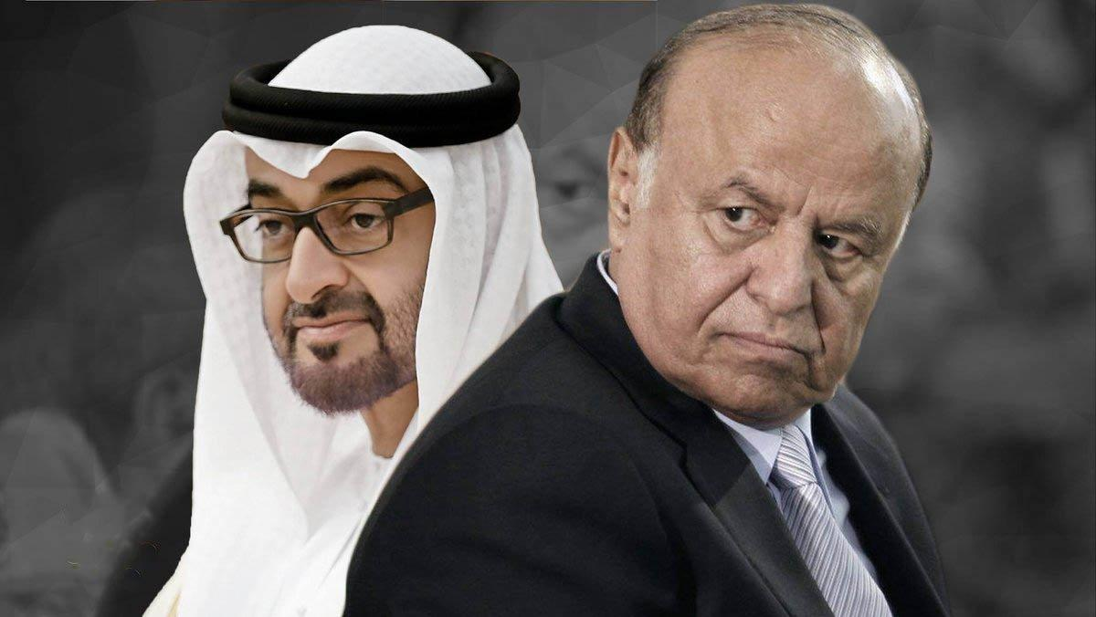 الأزمة بين اليمن وأبوظبي تتصاعد.. لجوء إلى مجلس الأمن الدولي وسخط داخلي