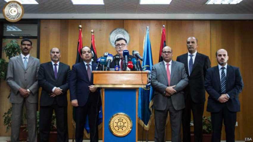 حكومة الوفاق الليبية تشكو الإمارات ومصر لمبعوث الأمم المتحدة