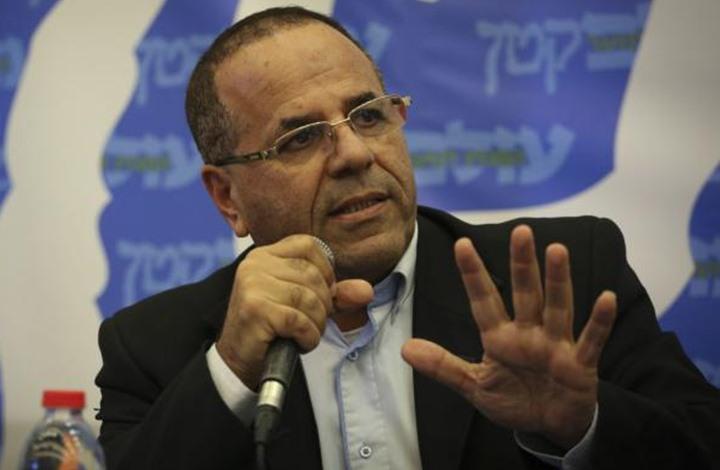 وزير إسرائيلي يزعم تلقيه دعوة رسمية لزيارة الإمارات