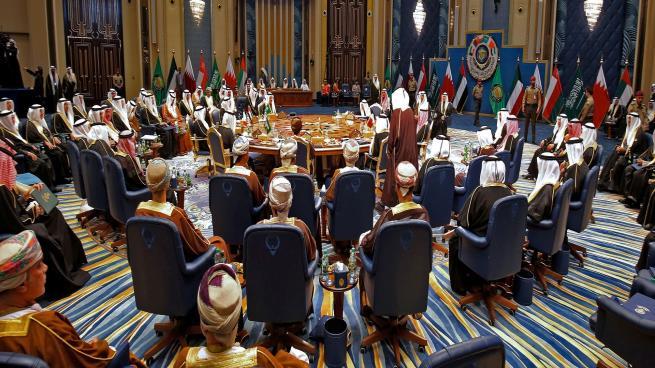 الإمارات ترفض دعوة الكويت لاجتماع الهيئة الاستشارية لمجلس التعاون الخليجي