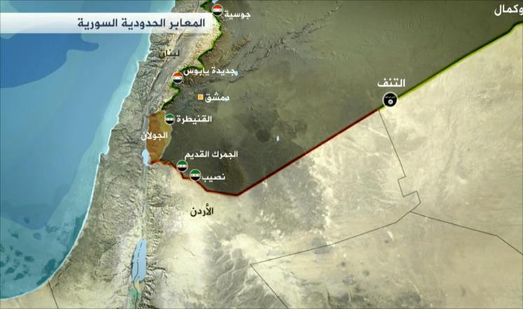 معارضون سوريون: دور إماراتي في تجميد جبهة جنوب سوريا ومنع الفصائل من مهاجمة قوات النظام