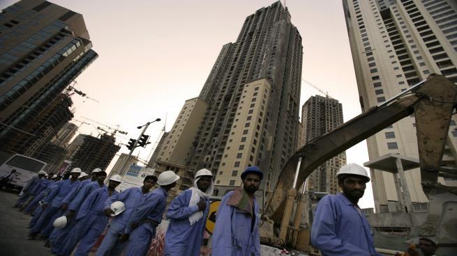 تحديات جديدة تواجهها الإمارات من التكنولوجيا إلى الديموغرافيا