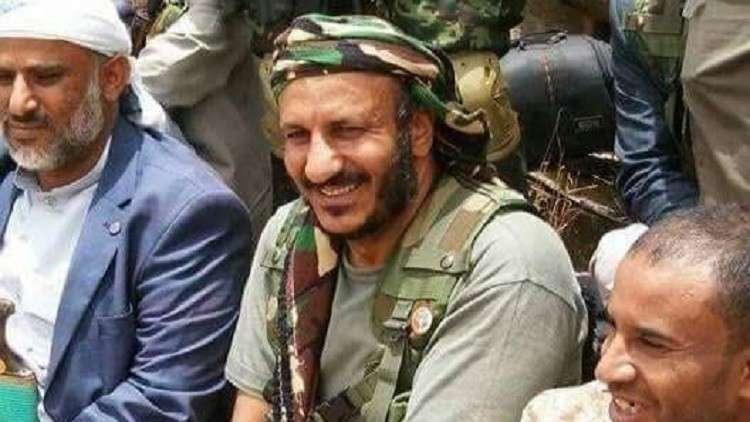 وزير يمني يهاجم مليشيا طارق صالح المدعومة إماراتيا