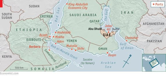 صحيفة روسية: الإمارات بصدد إنشاء