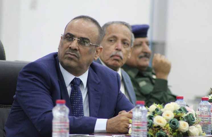 زيارة وزير الداخلية اليمني للإمارات ومستقبل الترتيبات الأمنية في عدن