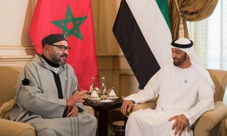 موقع مغاربي: ملك المغرب يرفض عرضاً من محمد بن زايد لدعم حفتر مقابل النفط ومشاريع استثمارية