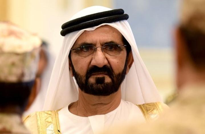 محمد بن راشد: الإمارات تستعد لعالم ما بعد كورونا