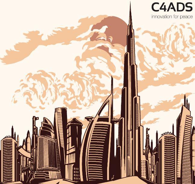(مركز دراسات).. سوق العقارات في دبي ملاذ آمن لممولي الإرهاب ومهربي المخدرات