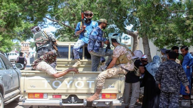 الخارجية اليمنية تتهم المجلس الانتقالي المدعوم إماراتياً بمحاولة تفجير الوضع في سقطرى