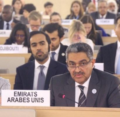 الإمارات تنفي إدارتها لسجون سرية في جنوب اليمن