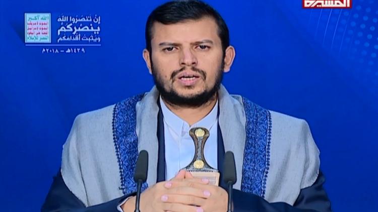 أعلن قبوله بحل بشأن الحديدة...زعيم الحوثيين: هدف السعودية والإمارات السيطرة على اليمن ومقدراته