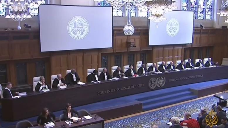 بدء الاستماع في لاهاي لشكوى قطر ضد الإمارات حول إجراءات