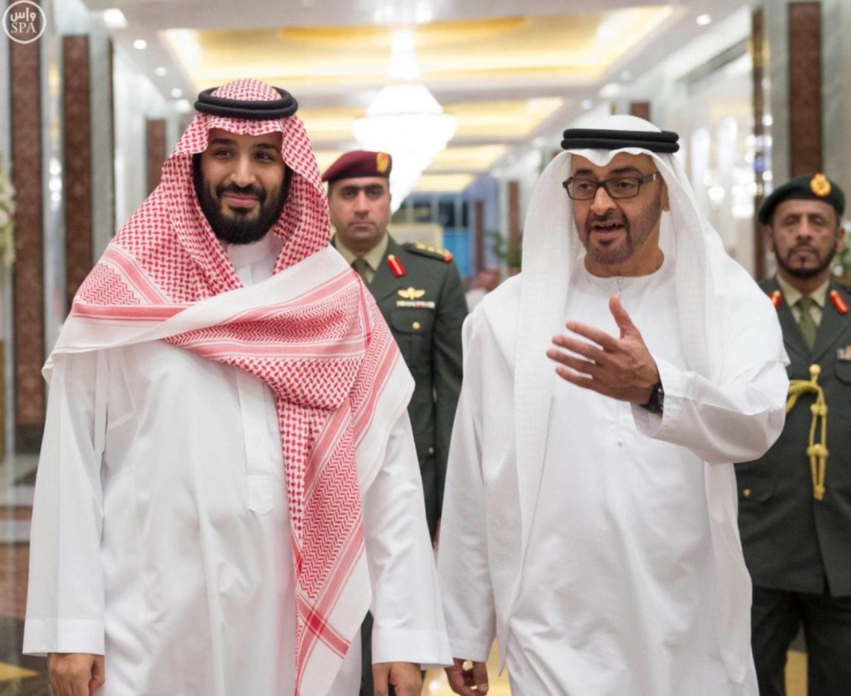 معارض سعودي يربط بين اعتقال نخب من بلده وانتقادهم للإمارات