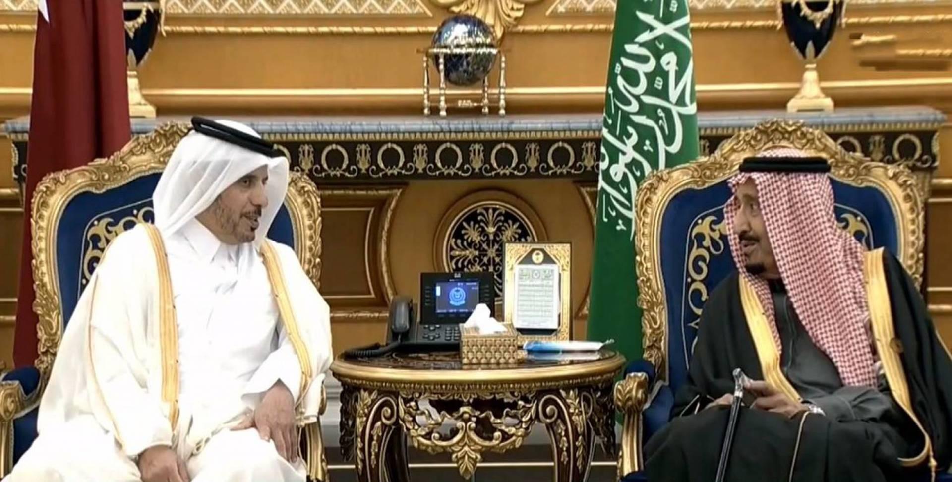 الإمارات تتهم قطر بشق الصف عبر حصر محادثات المصالحة مع السعودية فقط