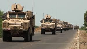 صحيفة أمريكية ترجح عدم موافقة أمريكا لطلب الإمارات المساعدة في معركة الحديدة