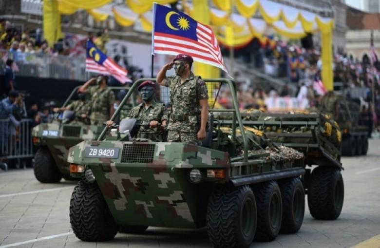 ماليزيا تعلن انسحابها من التحالف العربي في اليمن