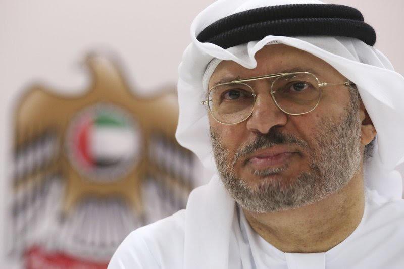 قرقاش : الأزمة الخليجية ستستمر