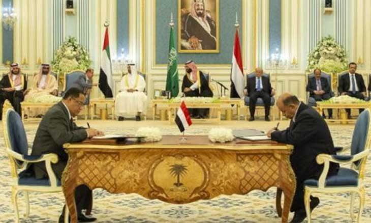 وزير النقل اليمني: الإمارات ومليشياتها بعدن هم من أفشل اتفاق الرياض وليس أمامنا غير سحق التمرد