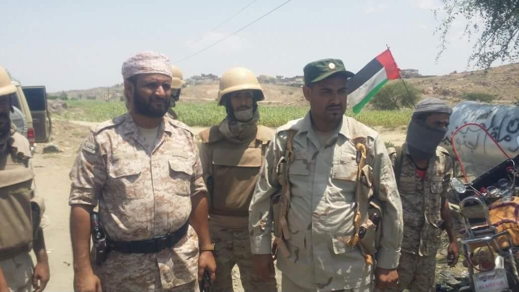 خلافات بين الحكومة اليمنية و القوات المدعومة إماراتياً تنذر بعودة الأزمة مع أبوظبي