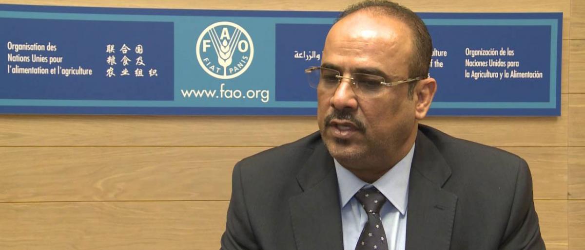 وزير الداخلية اليمني: اتفاق الرياض صمم لإنقاذ مشروع أبوظبي التي تعبث بدمائنا