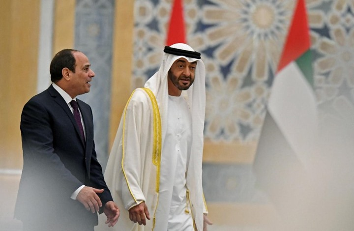 ميدل إيست آي: أهداف أبوظبي من حربها ضد