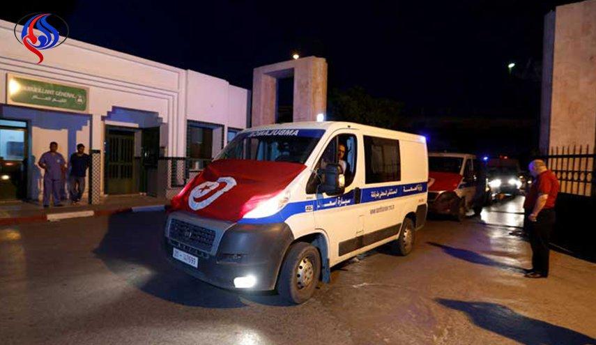 الإمارات تدين الهجوم الإرهابي في تونس