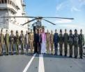 الإمارات تعزز تواجدها العسكري في منطقة البحر الأحمر من بوابة مصر في مواجهة التحركات التركية