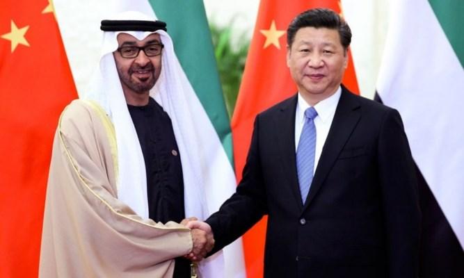 الرئيس الصيني يزور الإمارات الأسبوع المقبل وأبو ظبي ترحب