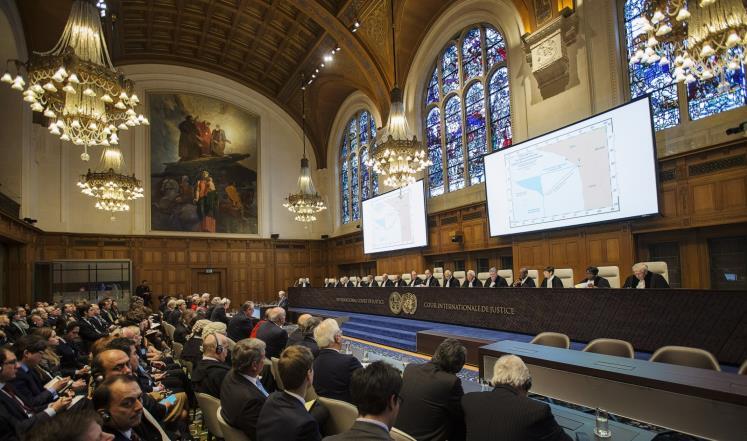«العدل» الدولية تصدر حكما نهائيا بدعوى قطر ضد الإمارات الإثنين