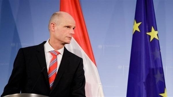 وزير خارجية هولندا يزور السعودية والإمارات وإيران