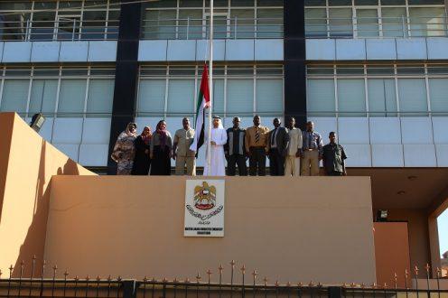 سفارة الإمارات في الخرطوم تنفي تسريبات منسوبة لها نشرتها «الأخبار» اللبنانية