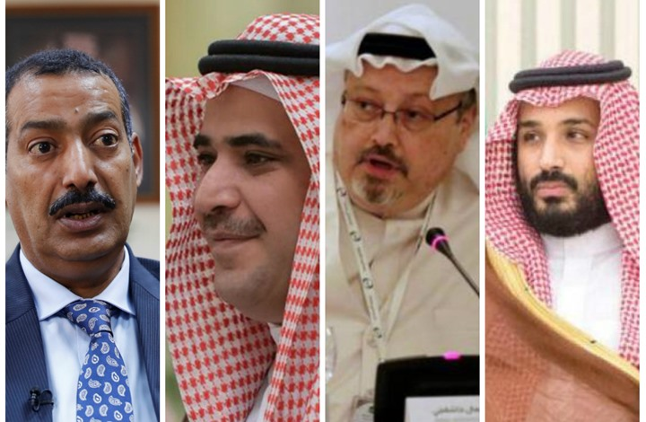 الإمارات: نرفض محاولات استغلال قضية خاشقجي للتدخل في شؤون السعودية