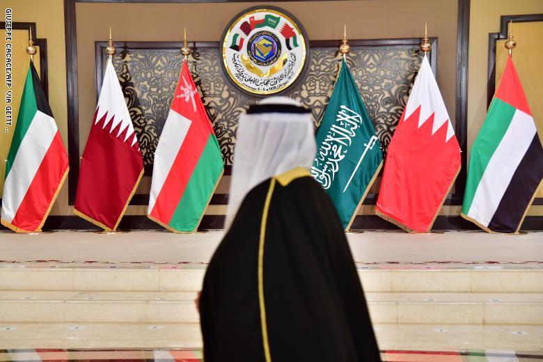 الملك سلمان يدعو رئيس الإمارات لحضور قمة مجلس التعاون الخليجي