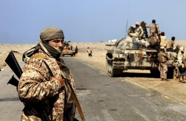 عناصر من المجلس الانتقالي المدعوم من أبوظبي تحاول اغتيال قائد بالحماية الرئاسية في شبوة