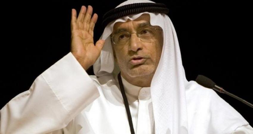 عبدالخالق عبدالله: قطار المصالحة الخليجية معطل