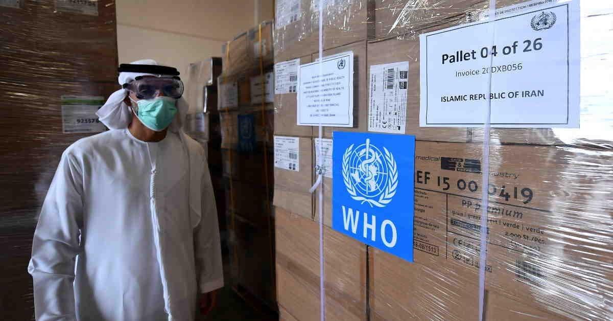 ارتفاع عدد الإصابات بكورونا في الإمارات إلى 1024 حالة