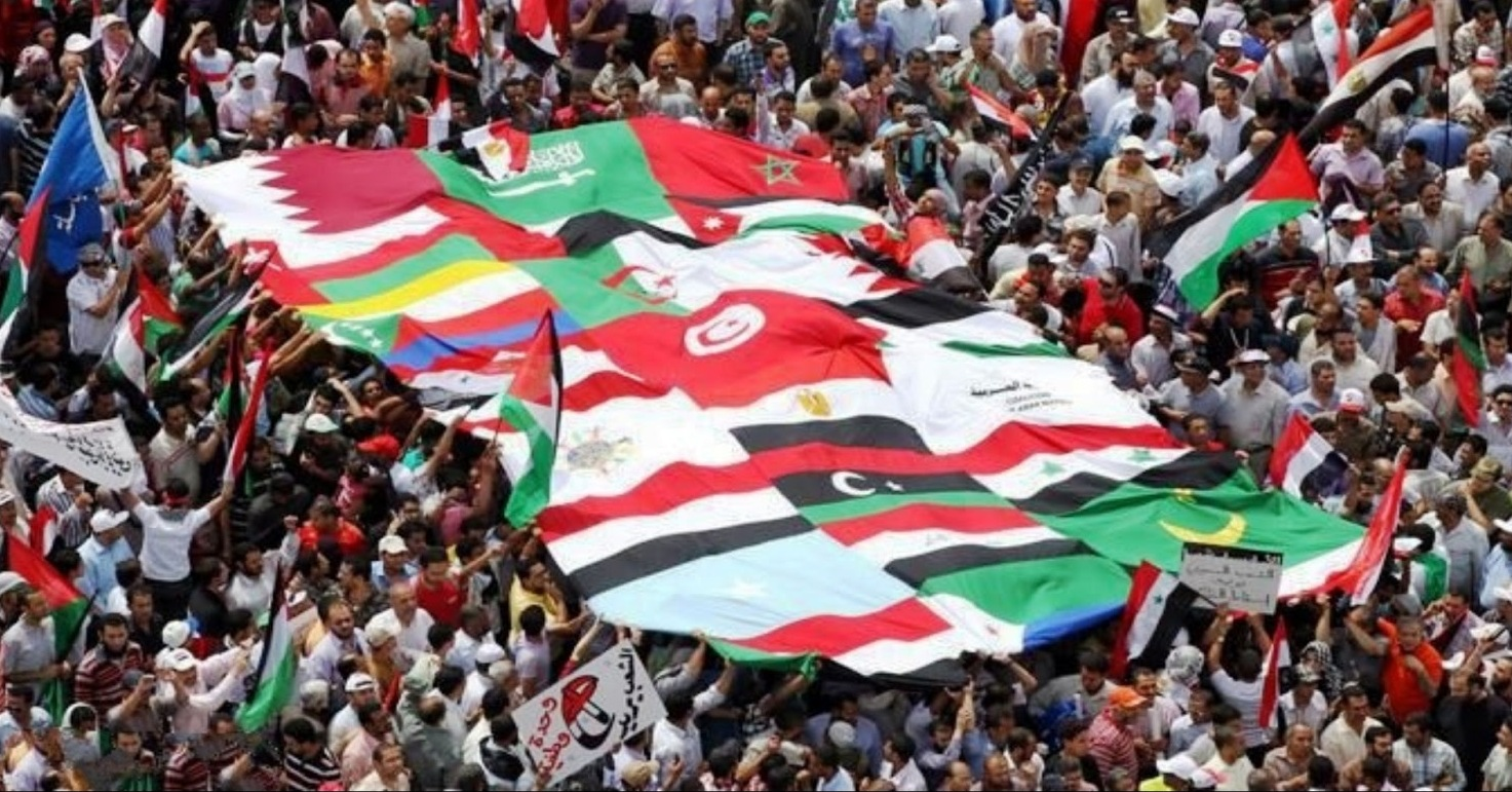 السعودية والإمارات وإيران رأس الثورة المضادة للموجة الثانية من الربيع العربي