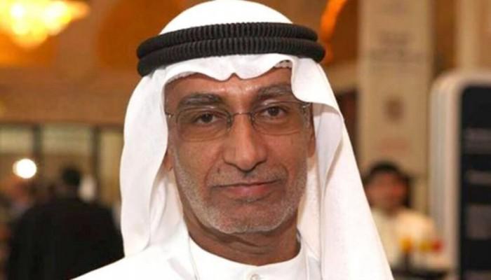 عبد الخالق عبد الله يعلق على هجمة مغردين إماراتيين ضد قطر