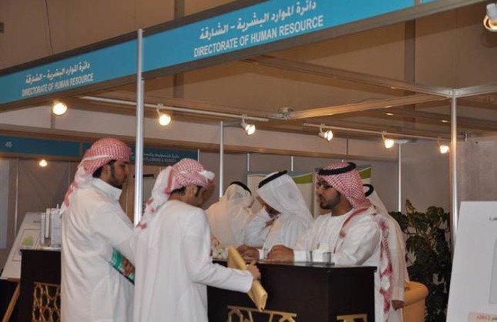 بلغت 9.6% بين المواطنين ...ارتفاع معدل البطالة في الإمارات إلى 2.5% عام 2017