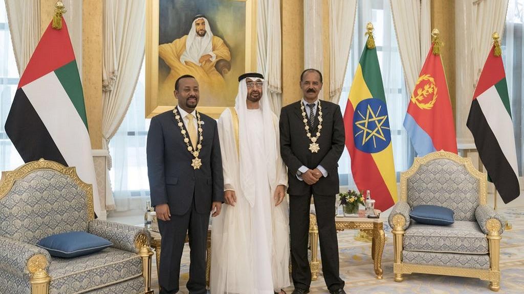 لماذا تستثمر الإمارات في اتفاق السلام بين إرتيريا وإثيوبيا؟