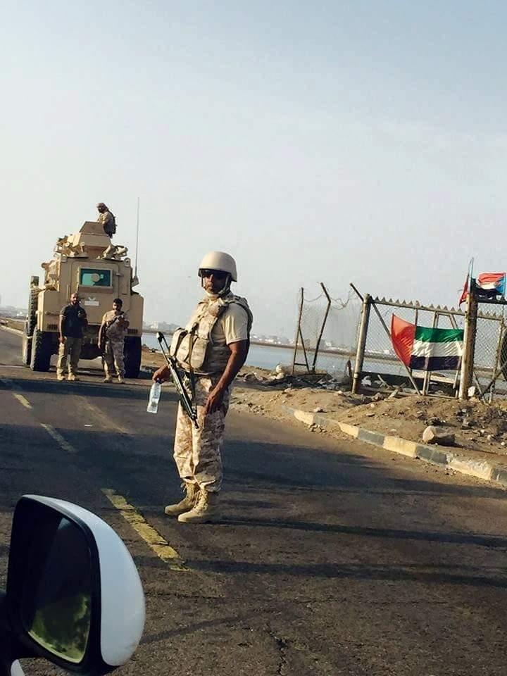 الحكومة اليمنية: حلفاء الإمارات يعرقلون تنفيذ اتفاق الرياض