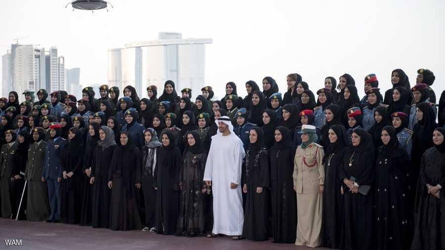 في يوم المرأة الإماراتية...بين الاحتفاء الرسمي وتجاهل الانتهاكات الحقوقية تجاهها