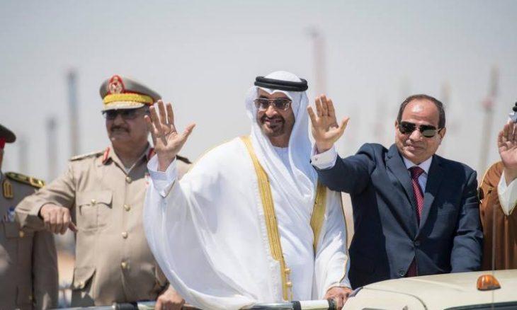 المجلس الأعلى الليبي: هجوم وشيك لقوات حفتر على طرابلس بدعم من مصر والإمارات وفرنسا