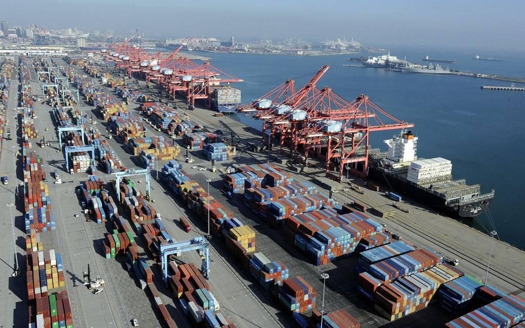 الإمارات الشريك التجاري الأول لقطر خلال الربع الثاني لعام2018