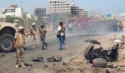 مقتل خمسة من قوات