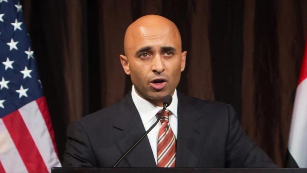 السفير الإماراتي يشارك في عشاء المعهد اليهودي بواشنطن إلى جانب نظيره الإسرائيلي