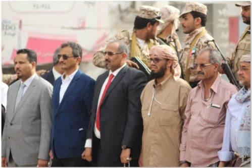 مصادر يمنية تتهم الإمارات باحتجاز عائلات قادة المجلس الانتقالي الجنوبي