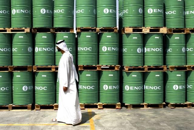 الإمارات تتوقع زيادة إنتاجها النفطي في أكتوبر ونوفمبر